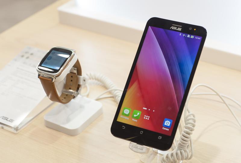 Oprava mobilů a tabletů všech značek