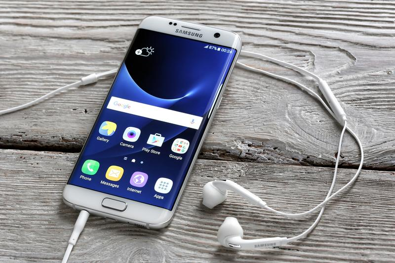 Oprava mobilů a tabletů Samsung